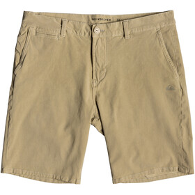 Quiksilver Krandy Stretch Walkshorts Men Plage